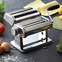 Máquina de Pasta manual máquina de pasta Pasta Maker para 7distintos de pasta Fortalecer