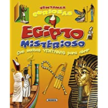 Egipto misterioso (Ventanas curiosas)