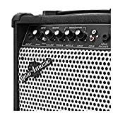 Ampli de guitare électrique 15W par Gear4music