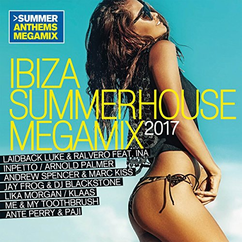 VA-Ibiza Summerhouse Megamix 2017-2CD-FLAC-2017-VOLDiES Download