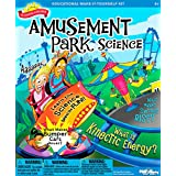 Poof-Slinky 0S6802018 attractions Science Kit scientifique Explorateur Parc, 7-activit-s