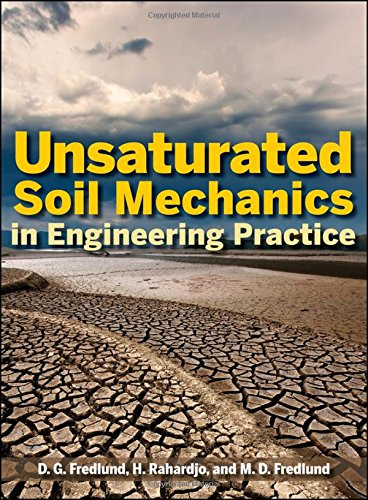 PDF download] Unsaturated Soil Mechanics in Engineering Practice by