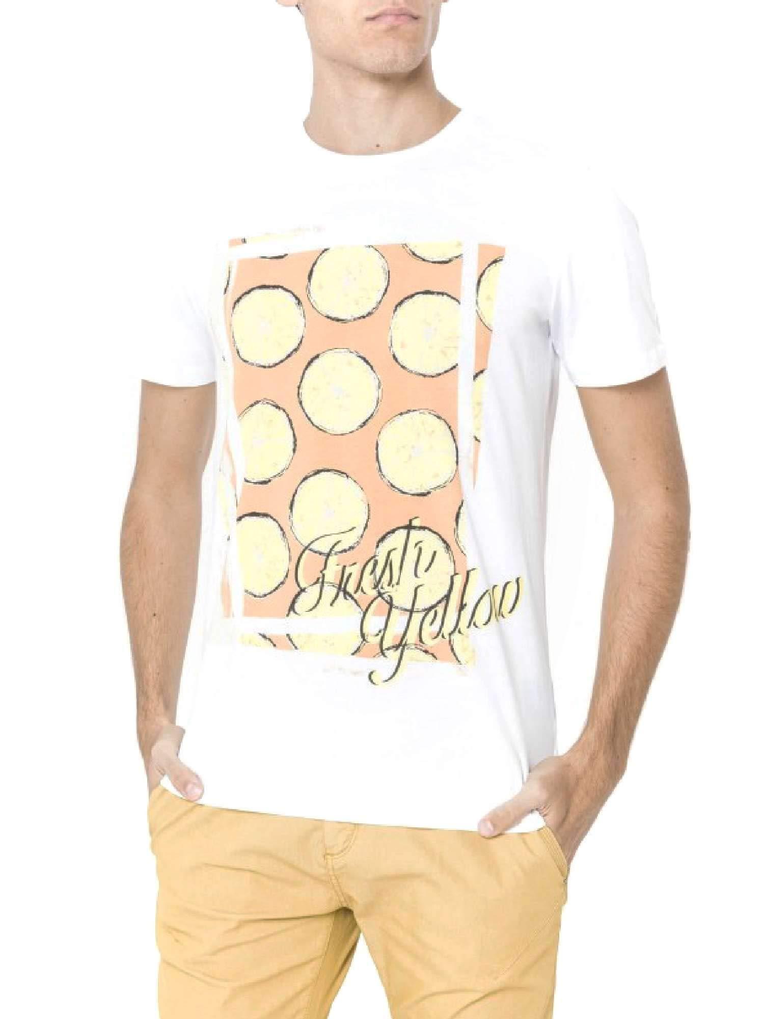 Antony Morato T-Shirt Stampa, Camiseta Para Hombre