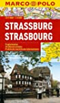 Marco Polo Strasbourg City Map