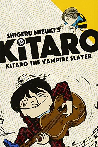 Kitaro The Vampire Slayer (Shigeru Mizuki's Kitaro)