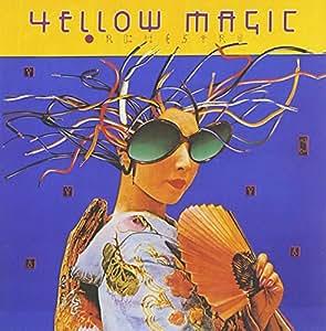 Yellow Magic Orchestra Usa & Y