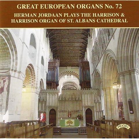 Great European Organs No 72/ The Organ