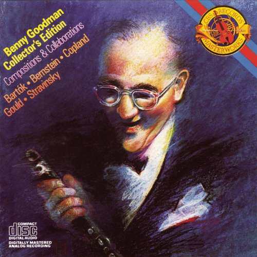 Contrasts for Violin, Clarinet and Piano: Contrasts for Violin, Clarinet and Piano: III. Sebes (Fast Dance)