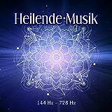 Vital Energy – 144 Hz
