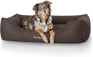 Knuffelwuff Wasserfestes Pflegeleichtes Hundebett Finlay