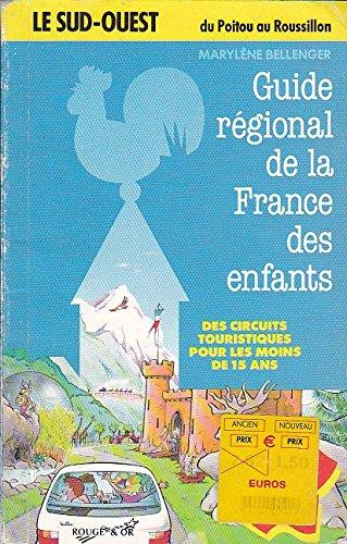France du sud ouest par Bellenger