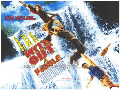 without-a-paddle-affiche-du-film-poster-movie-sans-une-pagaie-11-x-17-in-28cm-x-44cm-uk-style-a
