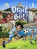 Droit au But !, Tomes 1 et 2 : Coffret en 2 volumes : Tome 1, Droit au but ! ; Tome 2, Le foot au coeur !