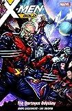 X-Men Gold Vol. 3: The Dartayus Odyssey
