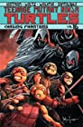 Teenage Mutant Ninja Turtles Volume 16 - Chasing Phantoms