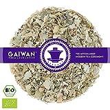 Núm. 1399: Té de hierbas orgánico'Flor de tilo' - hojas sueltas ecológico - 100 g - GAIWAN GERMANY - phillyrea de la agricultura ecológica en Bosnia