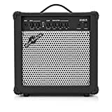 Ampli guitare électrique 25W par Gear4music