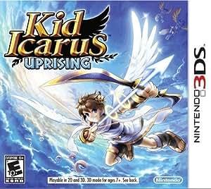 Kid Icarus: Uprising [Edizione: Regno Unito]