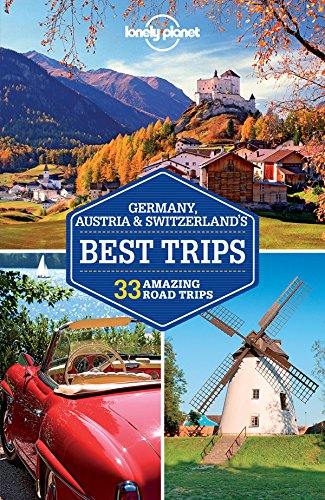 Lonely Planet Germany Ebook