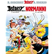 Asterix e i Normanni (Italian Edition)