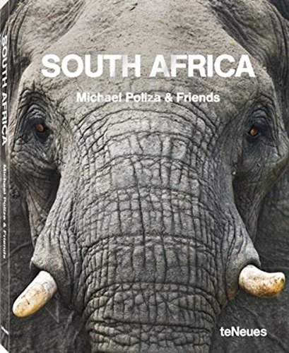 South Africa Special Edition por MICHAEL POLIZA