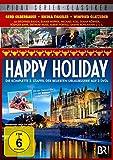 Happy Holiday, Staffel 2 / Weitere 13 Folgen der beliebten Urlaubsserie (Pidax Serien-Klassiker)[3 DVDs]