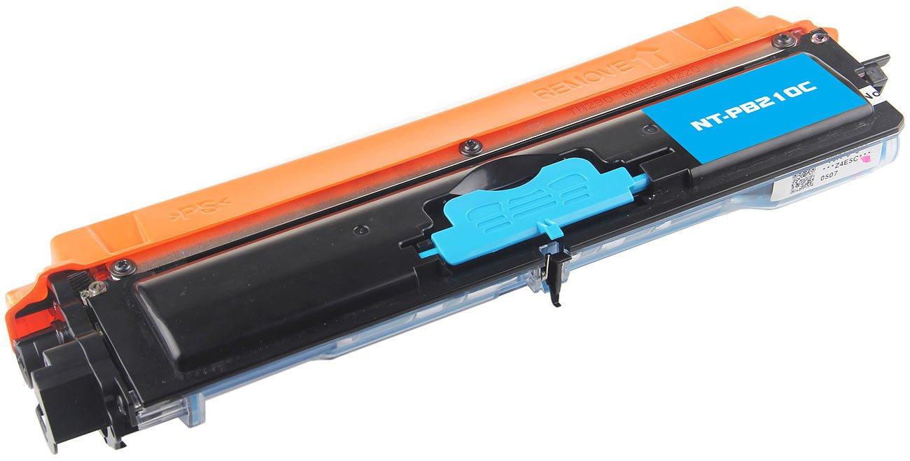 iColor Brother TN-230C-Compatibile–Toner ciano