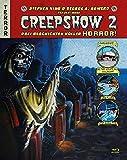Creepshow 2 - Kleine Horrorgeschichten - Uncut [Alemania] [Blu-ray]