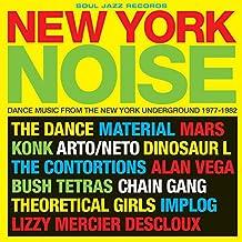 New York Noise! Dance Music from the New York Underground 1977-198 [Vinyl LP]
