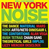 New York Noise Dance from Ny 1977 80