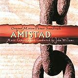 Songtexte von John Williams - Amistad