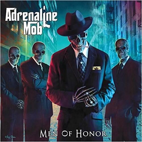 Men of Honor by Adrenaline Mob (2014-02-18)