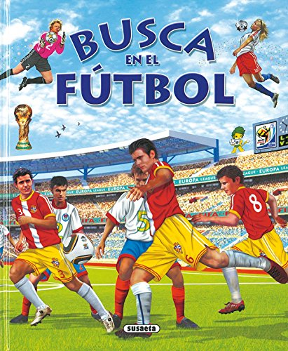 Busca en el fútbol por Eduardo Trujillo