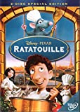 Ratatouille (Special Edition - 2 DVDs)