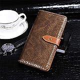 QHTTN Gold Crocodile Pattern Leather Case TPU Silicone For