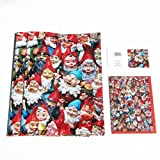 Garden Gnomes Wrapping Paper Set