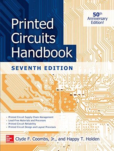 Printed Circuits Handbook, Seventh Edition (English Edition)