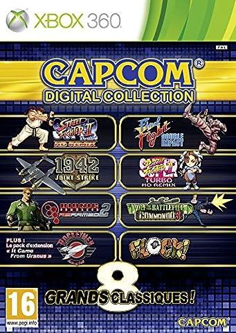 Capcom Digital