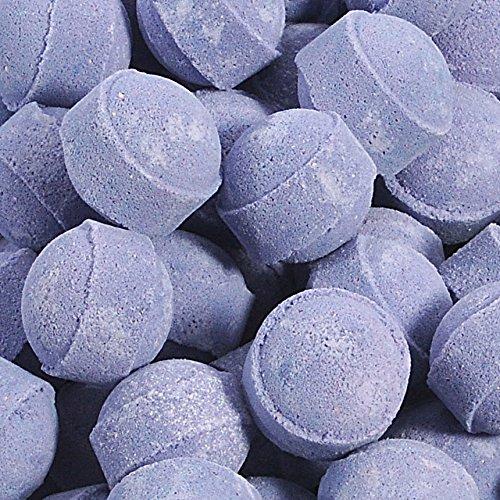 Sacchetto di 15 minis effervescenti bombe da bagno - frutto della passione