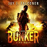 Bunker: Mission Critical Series, Volume 5