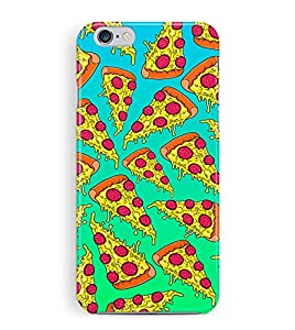 housse coque tui pour apple iphone 5c motif pizza iphone case coque fine rigide en plastique. Black Bedroom Furniture Sets. Home Design Ideas
