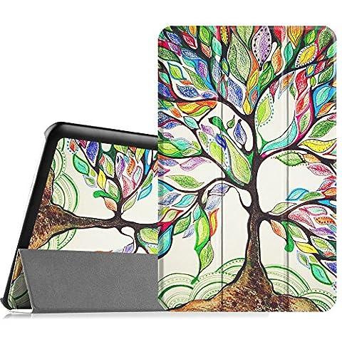 Fintie Samsung Galaxy Tab E 9.6 Étui Housse - Slim