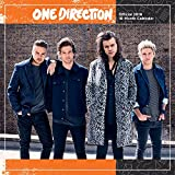 One Direction Official 2018 Calendar