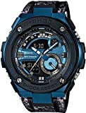 CASIO GST-200CP-2AER G-SHOCK 52mm 20ATM