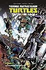 Les Tortues ninja - TMNT, tome 1 : La Guerre de Krang par Waltz