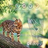 Kippy Vita – GPS + Activity Tracker – Camo - 9
