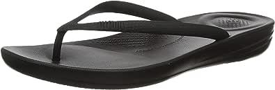 FitFlop Women's Iqushion Tm Ergonomic Flip Flops