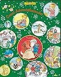 Conni Adventskalender 2015 mit Pixi-Büchern