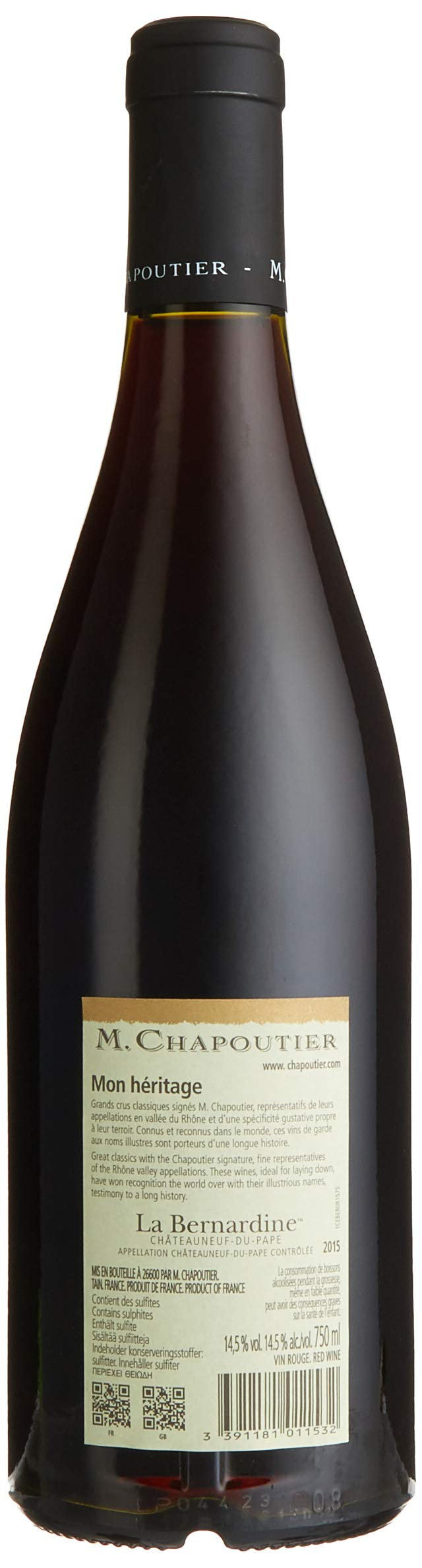 Chapoutier-GrenacheGarnacha-2015-trocken-1-x-075-l