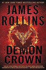The Demon Crown (Sigma Force Novels)
